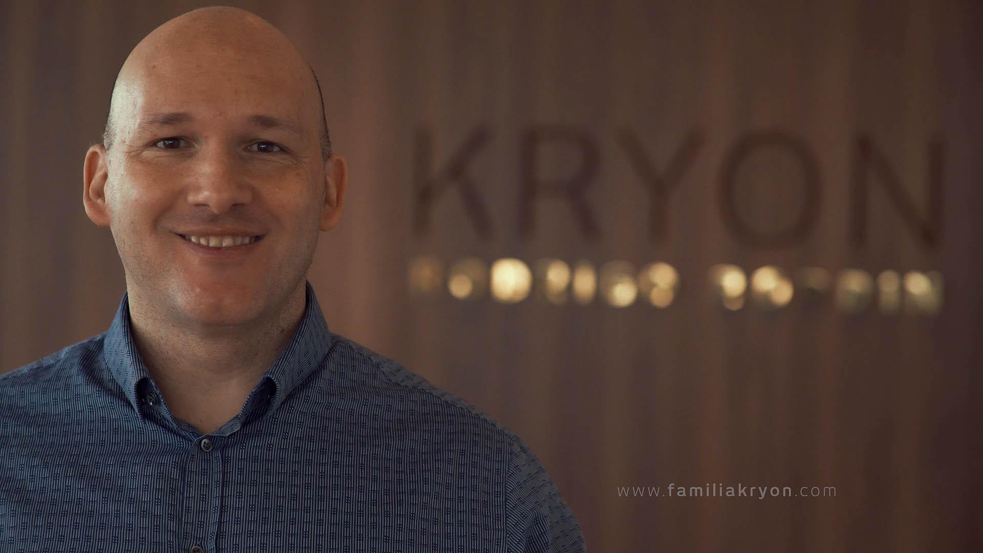 Kryon - Rodrigo Bordin apresenta a Sede do Centro Mundial de Ancoramento da Nova Energia