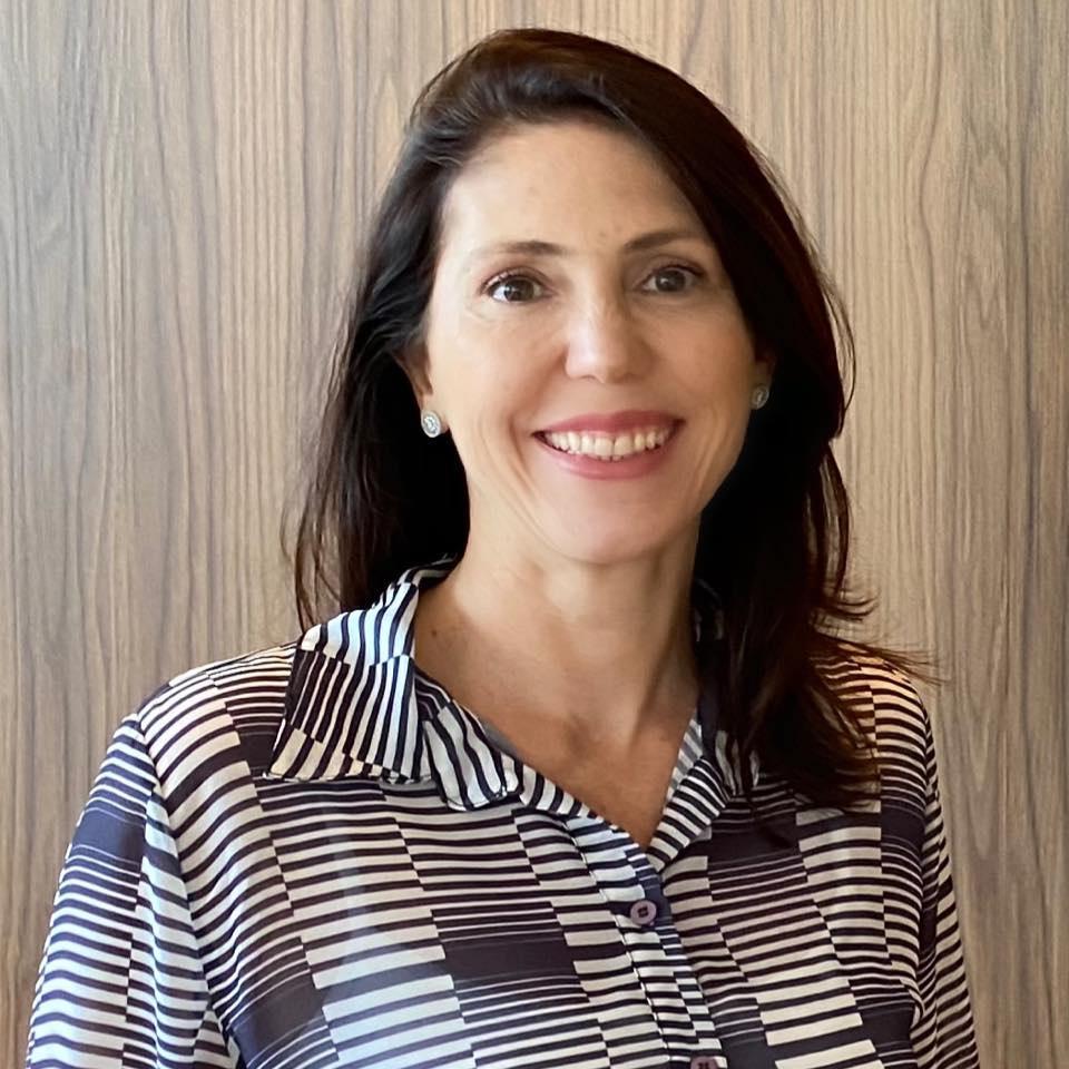 Crislaine Mara de Souza