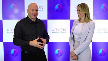TNE - Terapeuta da Nova Energia® - Curitiba </br> Kryon - Rodrigo Bordin e Neila Maria Bordin