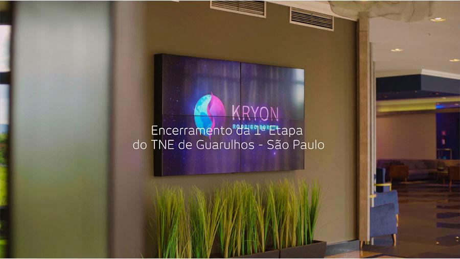 TNE - Terapeuta da Nova Energia® - GRU - São Paulo